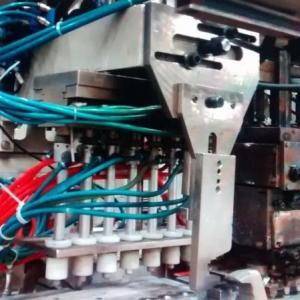 Distribuidor de calibrador de sopro